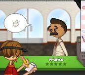 Smažení Papa Taco Mia!