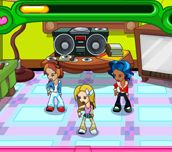 Hip Hop tanec