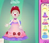 Jojo Circus Town