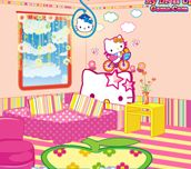 Hello Kitty Fan Room