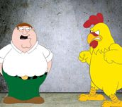 Peter Griffin Crazy Ch.