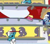The Smurfs: Greedy B.