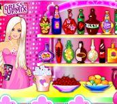 Barbie drink lásky